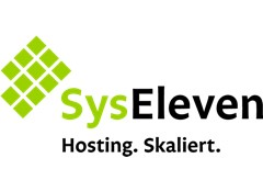Shopware Hosting SysEleven