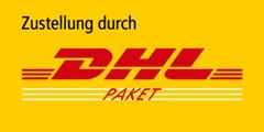 Shopware DHL Versand