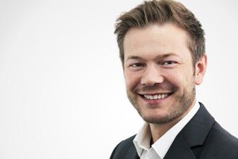 Konstantin Wall - CEO Werbeagentur Wall