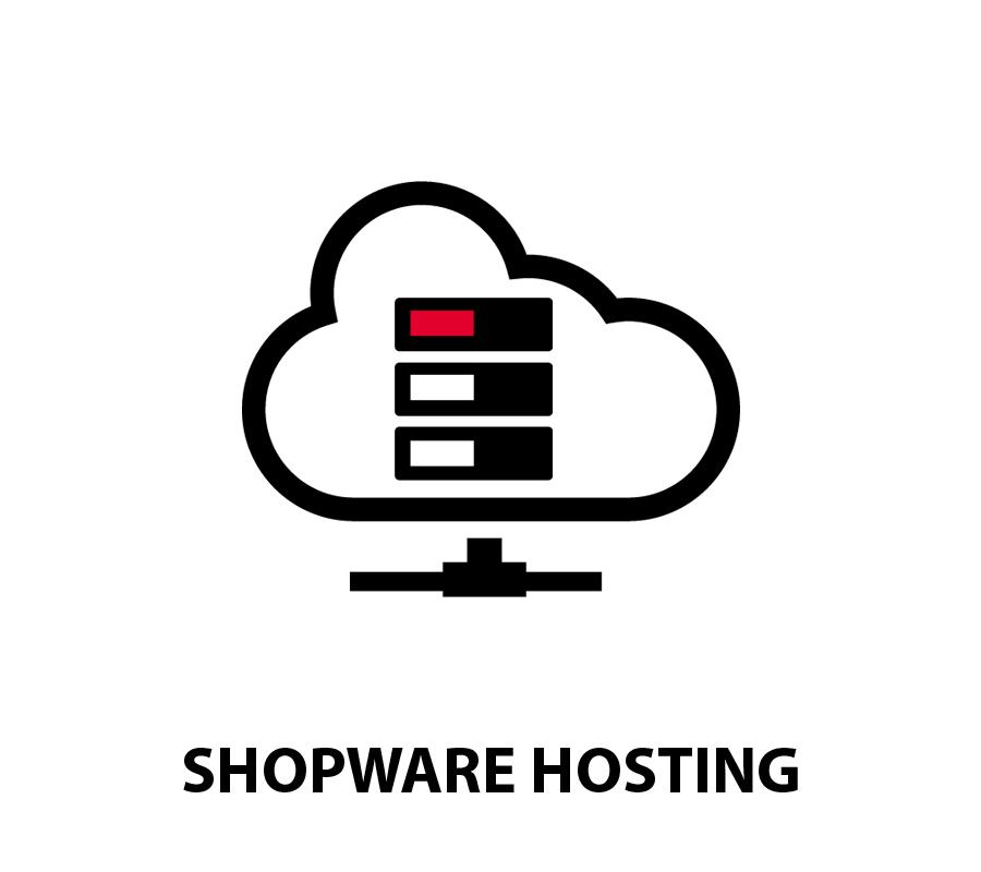 Shopware Hosting