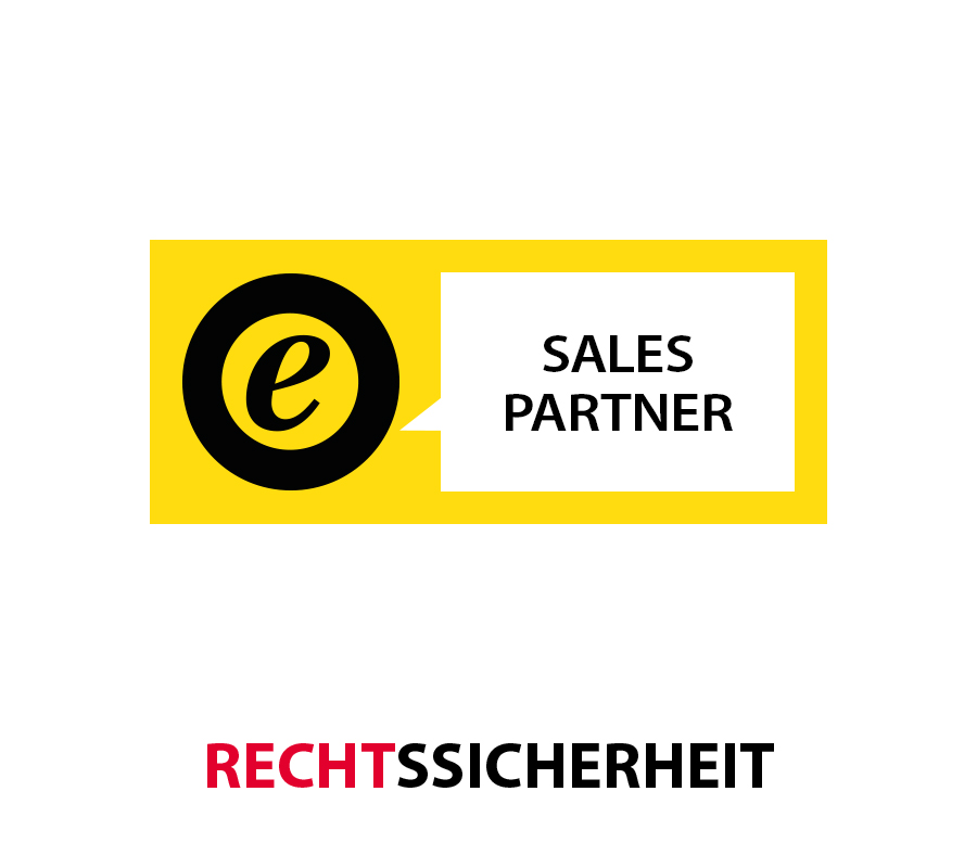Rechtssicherheit mit Trusted Shops
