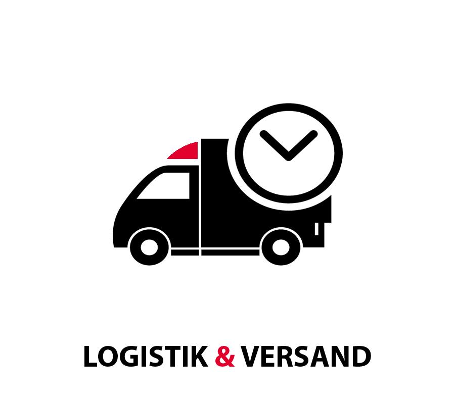 Logistik & Versand für Shopware